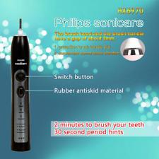 Original Philips Sonicare HX6970  built-in battery toothbrush handle
