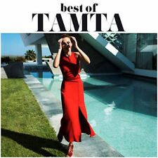 Tamta - Best of CD/NEW