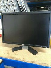 """Dell E207WFP 20"""" Widescreen LCD Monitor"""