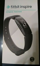 Fitbit Fb412Bkbk Inspire Activity Tracker with S & L Band, One Size, Black