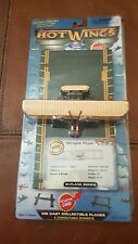 2006 - Wright Flyer - Hot Wings Diecast Collectable Planes - B1 series