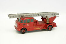 Matchbox Lesney 1/55 - Merryweather Fire Engine K15 Pompiers