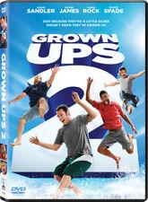 Grown Ups 2 [New DVD] UV/HD Digital Copy, Widescreen, Ac-3/Dolby Digital, Dolb