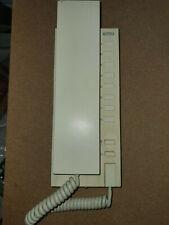 Ritto 6630/00 Wohntelefon elegant weiß Haus Telefon Sprechanlage 6630.00