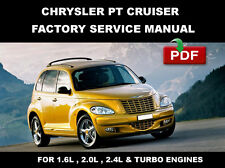 Chrysler tp cruiser 2006 2007 2008 2009 2010 service repair manual.