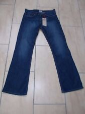 NEW WITH TAGS TOMMY HILFIGER DENIM - HIPSTER BOOTCUT GLS JEANS