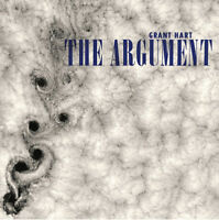 "Grant Hart : The Argument VINYL 12"" Album (2013) ***NEW*** Fast and FREE P & P"