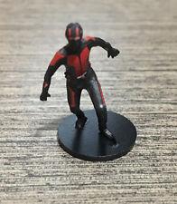 Custom 1/6 Scale Mini Antman Figure Around 2.8 cm tall