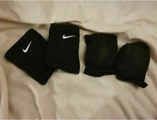 Nike Volleyball knee pads and unbranded cushy kneepads