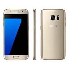 Samsung Galaxy S7 SM-G930FD Unlocked 32GB Dual Sim Smartphone Gold Grade A