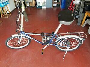 Dahon Mariner Folding Bicycle