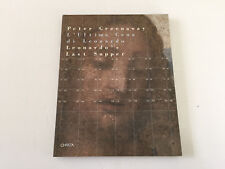 2008 Peter Greenaway: Leonardo's The Last Supper Soft Cover Book, 8881586894