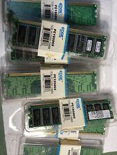 New listing Random Ram Lot Ddr, 256Mb from Pcs (Used) 8 Ram Sticks