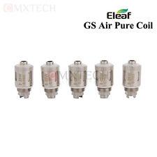 5pcs Authorized Eleaf GS Air Cotton Coil Head 0.75ohm For GS Air 2 Atomizer Tank