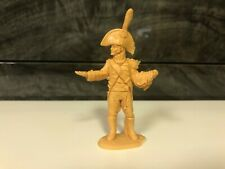 Barzso 54 mm Lewis and Clark Expedition FIgures French Indian War 1/32