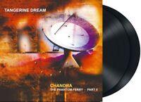 Tangerine Dream: Chandra: The Phantom Ferry (Part 2) (VINYL) 2LP Presale