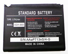 GENUINE OEM Samsung Battery AB653850CE for SGH-i900 Omnia / SGH-i908 Omni NEW