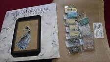 Mirabilia MD88 Stargazer Chart, Linen and beads with Cheap worldwide shipping