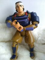 THUNDERCATS Action Figure HACHIMAN ( LJN TWOLF TELEPIX 1985 )