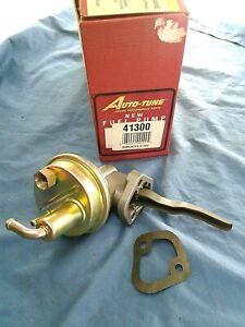 Auto-Tune Fuel Pump # 41300 Buick Chevrolet Olds Pontiac GM V6 231 3.8L 1978-85