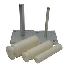 "STRONG  0.79"" Aluminum Metal Channel Letter Round Corner Bender Bending Tool"