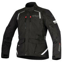 Alpinestars Andes V2 Drystar Men's Jacket Black Size M