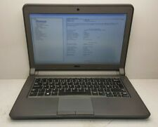 "Dell Latitude 3340 13.3"" Laptop Intel Core i3-4010U 1.70GHz 4.0GB DDR3 Webcam DP"