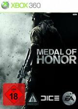 XBOX 360 MEDAL OF HONOR  Tier 1 Operators Sehr guter Zustand