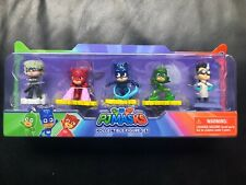 New PJMASKS Collectible Friends Figure Set  Toy Set 2""