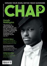 The Chap Magazine. No 97 Autumn 2018