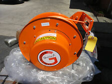 Gleason Cable Master Reel Series C19 C19-A04-V1102 type 4 enclosure