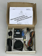 Freisprechanlage Mercedes W203 Telefon Basis-Set  Basis Handy B67875802