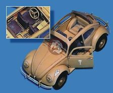 CMK 1/35 VW Kubelwagen Type 92 SS Beetle 82 E Interior Detail Set (for CMK) 3008