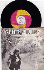 Peter Bewley - It´s allright Bill