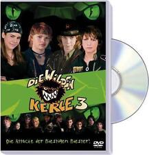 Die wilden Kerle 3 - DVD - *NEU*