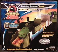 Kung Zhu, Special Forces, Training Ground Bravo, New!