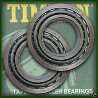 LAND ROVER DEFENDER 90 REAR DIFF C/WHEEL BEARINGS TO`93