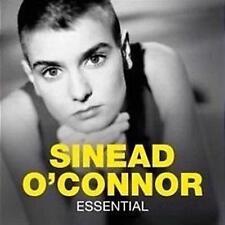 SINEAD O'CONNOR Essential CD NEW