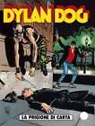 Fumetto - Bonelli - Dylan Dog 114 - La Prigione di Carta - Usato