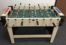 Rainforest Foosball Table 48-inch- free shipping