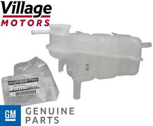 Genuine Nissan Patrol GU Y61 TD42Ti / ZD30 Radiator Overflow Coolant Top Bottle