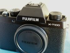 Fuji X-T100 24mpix Body converted to 680nm for Infra Red photography