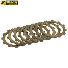 New Prox Clutch Friction Plates KTM SX EXC 250 300 360 380 91-12 92 93 94 95 96