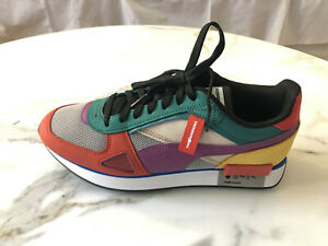 SNEAKERS  PUMA The HUNDREDS X FUTUTRE RIDER HF LIMITED EDITION MAI UTILIZZATE