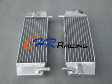 For YAMAHA WR250F WR 250F 2001 2002 2003 2004 2005 2006 01 02 aluminum radiator