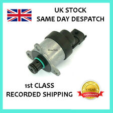 RENAULT TRAFIC 1.9 DCI D 2001-2014 FUEL PUMP REGULATOR VALVE 0928400487