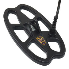"""Detech 10 x 5"""" SEF WSS Metal Detector Search Coil for Minelab FBS D00079"""