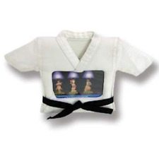 Karate Martial Arts Uniform Picture Frame Stand Photo Gift Display Gifts