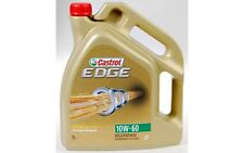 Castrol Edge Titanium FST 10w-60 Tanica da 5 litri