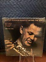 Gordon, DexterBiting The Apple (quartet w/ Barry Harris)(IC 2080) - SEALED
